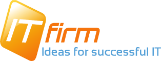 logo it firm